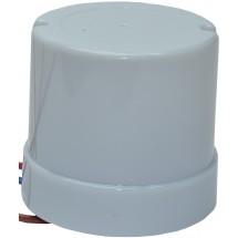 Выключатель сумеречный EUROELECTRIC 25А ІР44. МодельSТ-303WSR