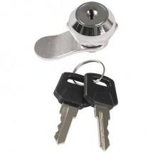 Замок 18-20/40 с металлическим ключом (YZK10-18-20-40) ИЭК