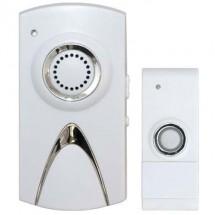 Звонок дверной FERON E-351 220V 23672 беспроводной