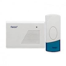 Звонок дверной FERON H-118B