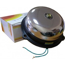 Звонок электрический EBL1502 (150мм) Аско Укрем  A0160020003