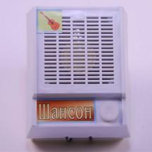 Звонок электрический Виола шансон СП 1116-Р-Люкс