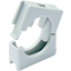Хомут для трубы ECAV 12-16 нейлон