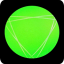 Светильник LED настенно потолочный НПП-60(03) круг 12W