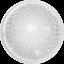 Светильник настенно-потолочный LED Еклектика Е-006