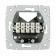 Механизм вывод кабеля с клеммами 775985 Legrand Galea Life