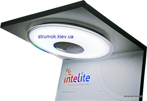 LED светильник  Intelit