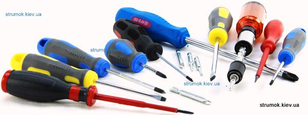 Купить электромонтажный инструмент в киеве с доставкой