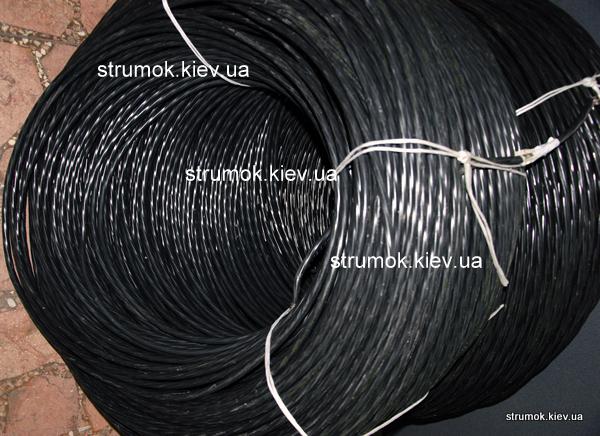 Классификация, назначение и маркировка кабельно-проводниковой продукции.