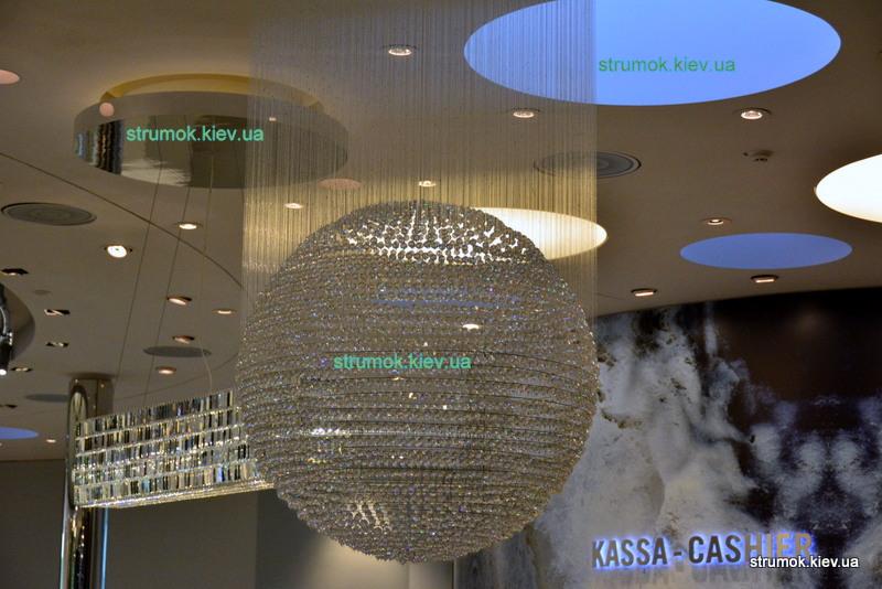Купить светодиодные лампы в Киеве с доставкой